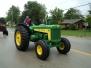 2009 Herscher Tractor Ride