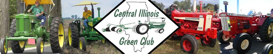 Central Illinois Green Club