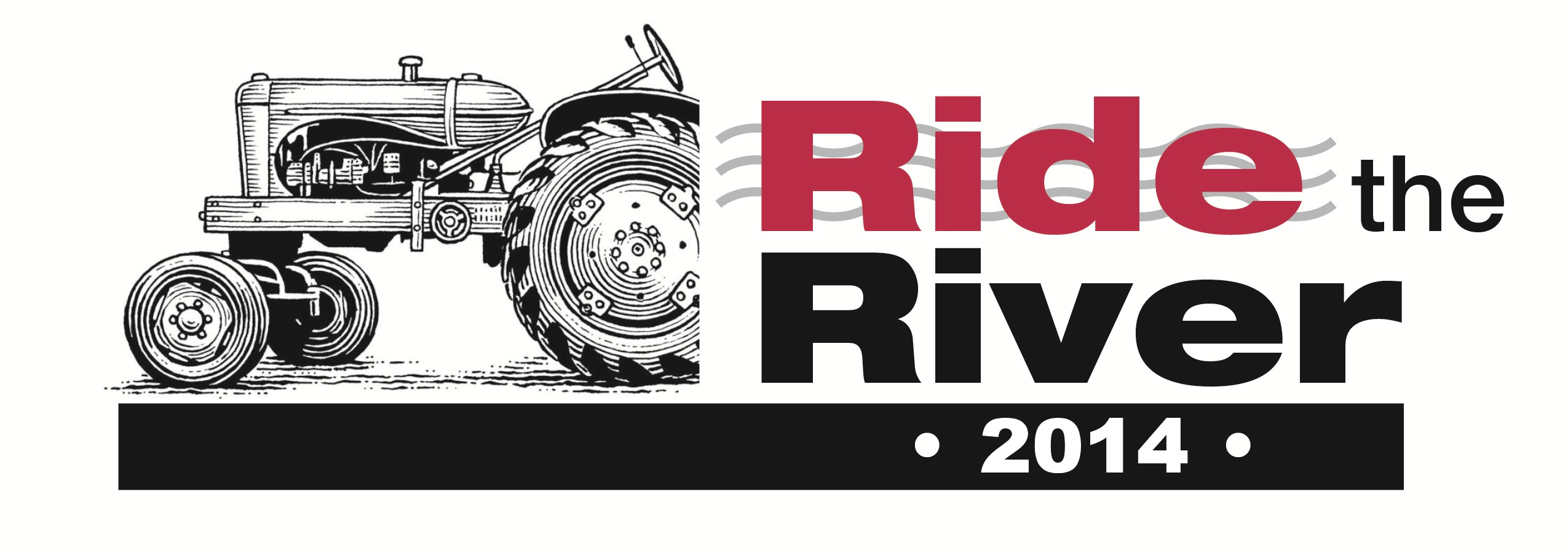 Ride the River 2014