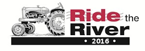 Ride The River Small Logo
